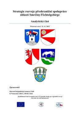 Analýza Ašsko - Město Hranice