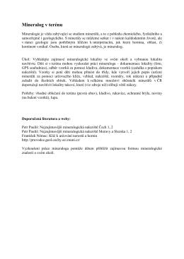 Macek_mineralogické lokality.pdf