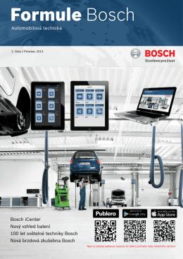 Formule Bosch 2/2013 (PDF)