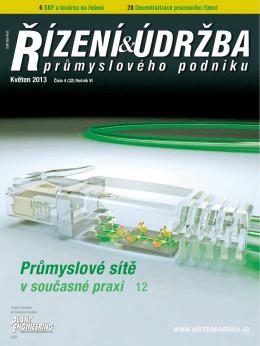 Stáhněte si č. 32 v PDF - Česká společnost pro údržbu