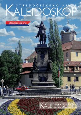 Kaleidoskop 2014 - Středočeský kraj