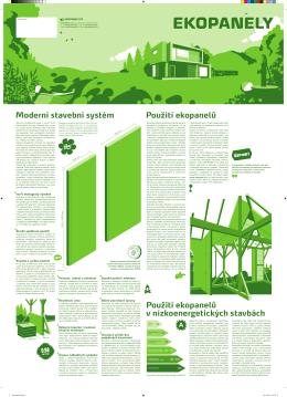 Dřevostavby ekopanely