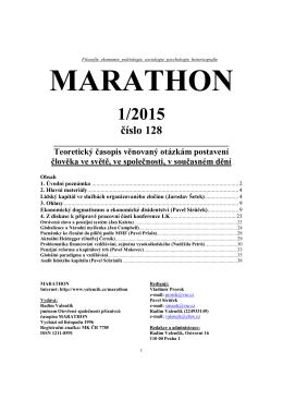 Marathon 128