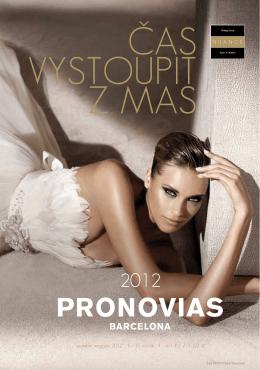 svatební magazín 2012 | 11. ročník | 60 Kč / 3,50 €