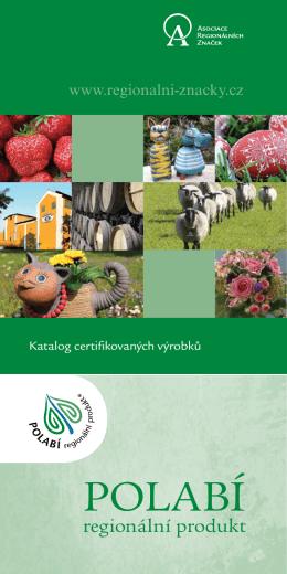 POLABÍ regionální produkt - katalog certifikovaných výrobků.pdf