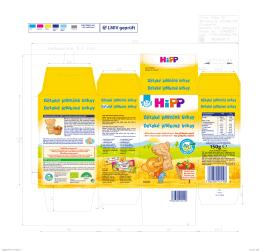 Složení, průměrné výživové hodnoty & více jako pdf