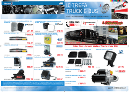 IC TREFA TRUCK & BUS