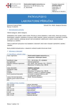 Laboratorní příručka - Patologické oddělení.pdf