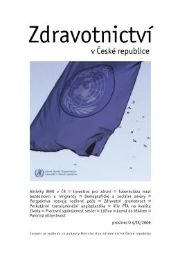 Celé číslo 4/2006 v pdf