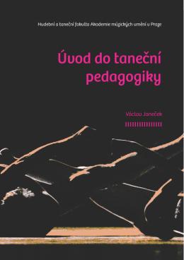 Úvod do taneční pedagogiky
