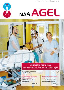 Vítkovická nemocnice modernizovala Iktové centrum a JIP