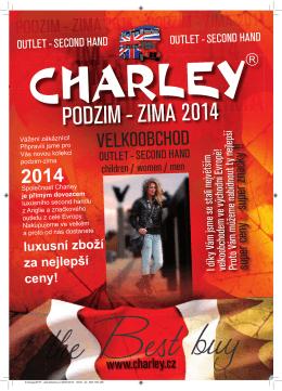 zde - Velkoobchod Charley Fashion