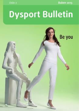 Dysport Bulletin