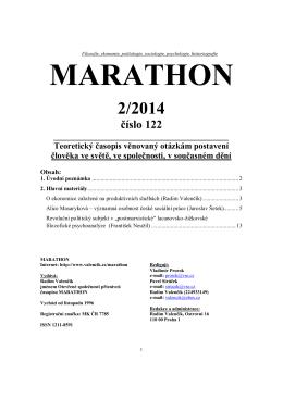 Marathon 122