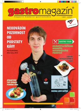 GM_01_2011_nahled.pdf - Gastro report minutka
