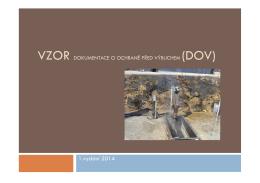 publikace DOV