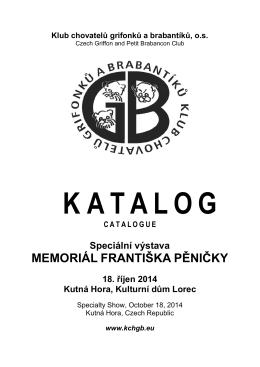 Speciální výstava Memoriál Fr. Pěničky