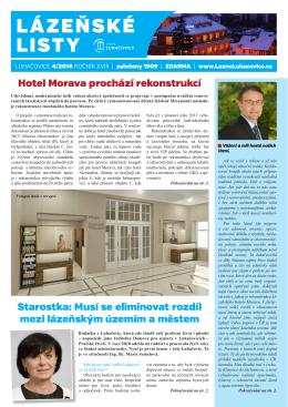 formát PDF - Lázně Luhačovice