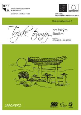 PL Japonsko v poezii