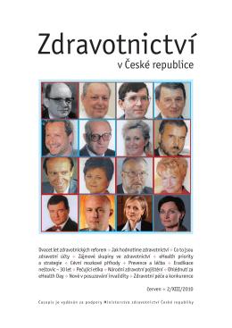 Celé číslo 2/2010 v pdf