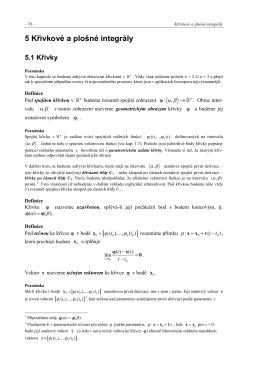 Breviář vyšší matematiky