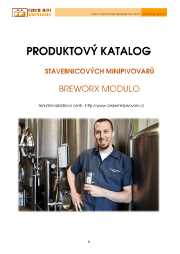 stáhnout - Czech Micro Breweries