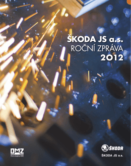 pdf  - ŠKODA JS as