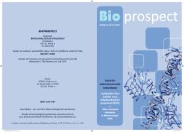 line - Biotechnologická společnost