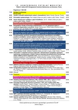 Program k tisku ve formátu pdf, klikni zde
