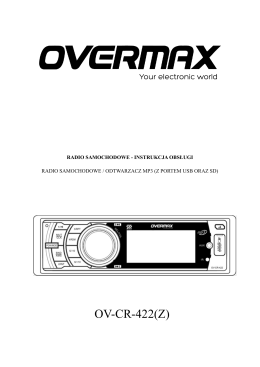 Pobierz - Overmax