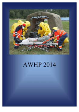 AWHP 2014