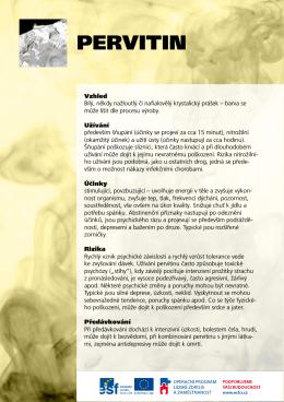 PERVITIN - Semiramis o.s.