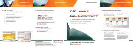 BC.-koncept pro optimalizaci procesu - Bioplyn