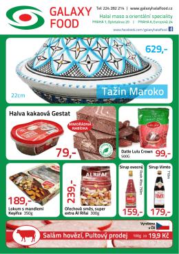 79 - Galaxy Food
