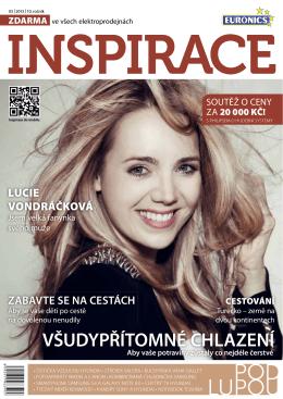 Inspirace 03/2013