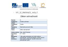 54 Zákon setrvačnosti (PDF)