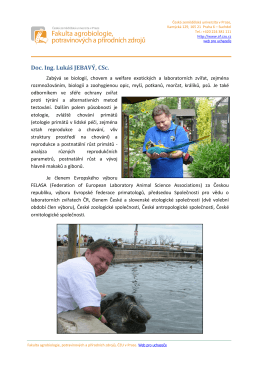 ABPS - Agrobiologie