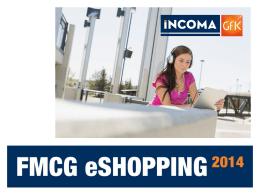 FMCG eShopping
