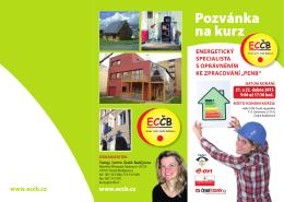 zde. - Energy Centre České Budějovice