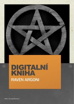 RAVEN ARGONI