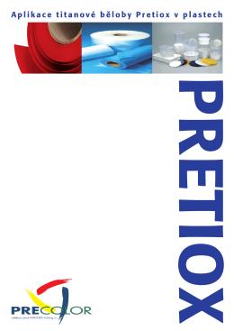 - PRECOLOR