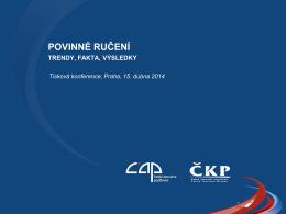1 - Česká kancelář pojistitelů