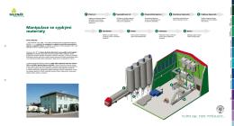 Prospekt Transportní systémy