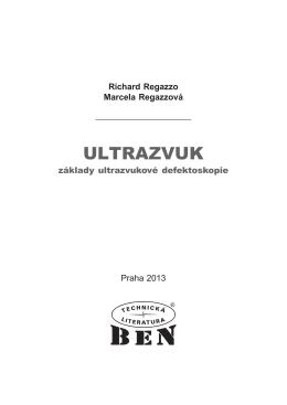 Ultrazvuk - základy ultrazvukové defektoskopie