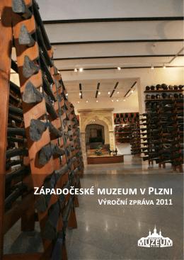 Sbírkotvorná činnost - Západočeské muzeum v Plzni
