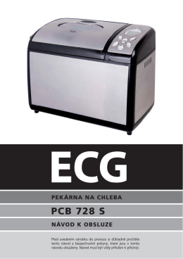 ECG PCB 728 S