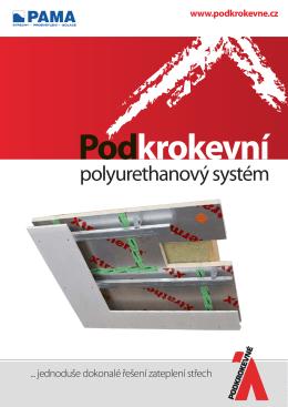 polyurethanový systém