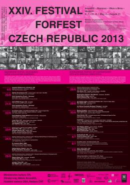 Ministerstvo kultury ČR, Zlínský kraj, Město Kroměříž, Hudební