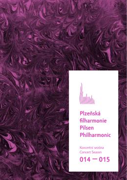 zde - Plzeňská filharmonie