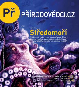 Středomoří - Přírodovědci.cz